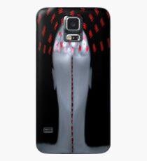 Love Is Free Case/Skin for Samsung Galaxy