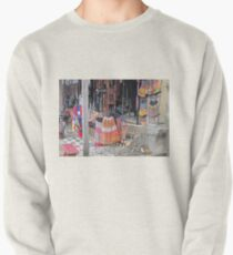 Textiles Shop  Pullover
