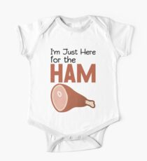 Here for the Ham Kids Clothes