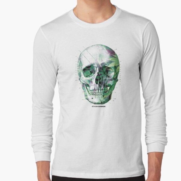 Pot Head Long Sleeve T-Shirt