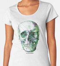 Pot Head Women's Premium T-Shirt