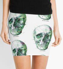Pot Head Mini Skirt