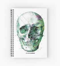 Pot Head Spiral Notebook