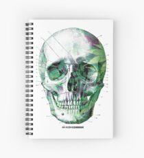 Pot Head Spiral Notebook