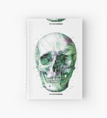 Pot Head Hardcover Journal