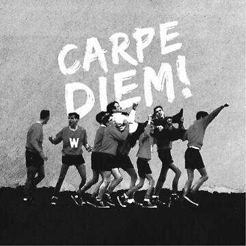 Carpe Diem by athyabm