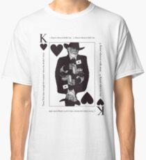 The Gambler Classic T-Shirt