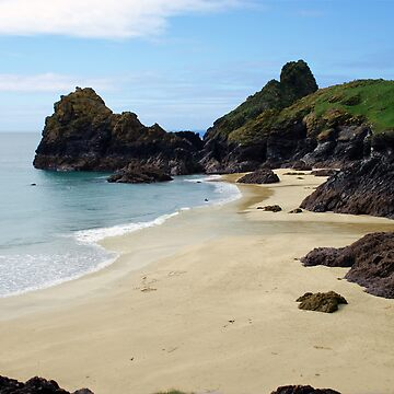 Beach by 123alice1989