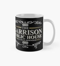 The Garrison Public House, Small Heath, Birmingham Mug