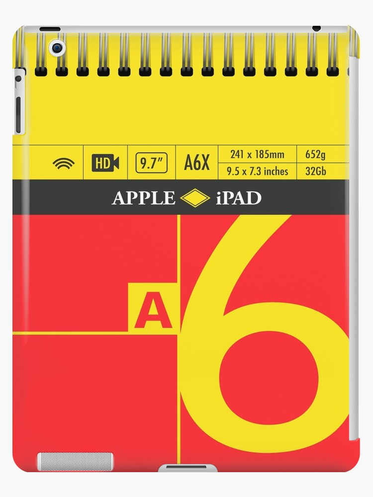 Artists Drawing Pad by abinning