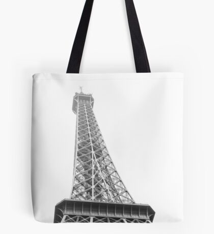 Paris, Tour Eiffel Tote Bag