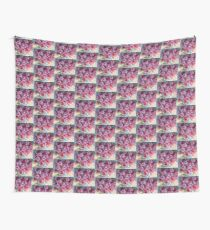Spring blooms Wall Tapestry