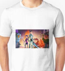 Troll Hunters - Kids Show. Unisex T-Shirt