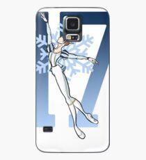 SNOW KING 2017 Case/Skin for Samsung Galaxy
