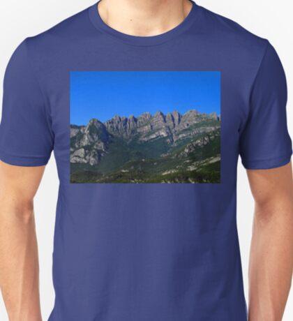 Italian Mountains T-Shirt