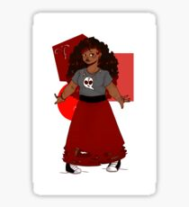 Humanstuck Aradia Sticker