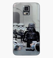 Funda/vinilo para Samsung Galaxy Llegada del Señor Oscuro