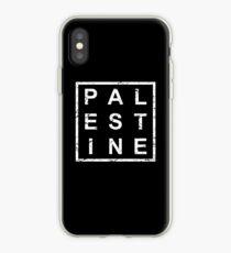 Stylish Palestine iPhone Case