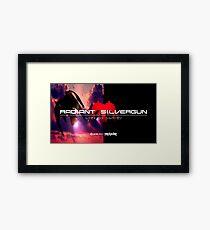 radiant 2 Framed Print
