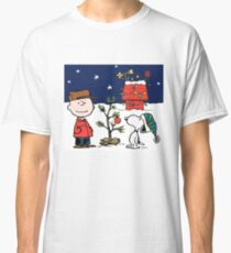 A Charlie Brown Christmas Classic T-Shirt