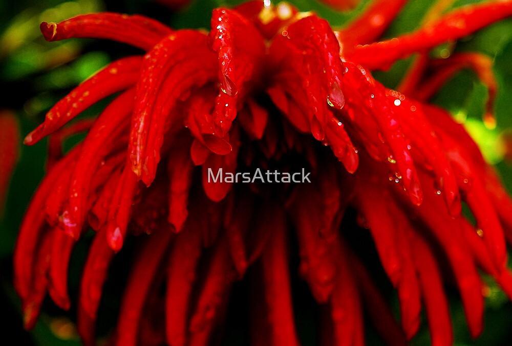 "Mars Attack Part 14 "" The Killings"" by MarsAttack"