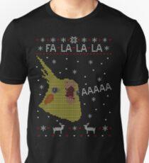 FA LA LA LA - AAAAAAAAAAAAAAAA Unisex T-Shirt