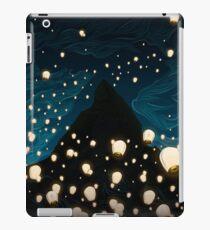 Der Magier iPad-Hülle & Klebefolie