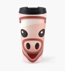 OINK! Travel Mug