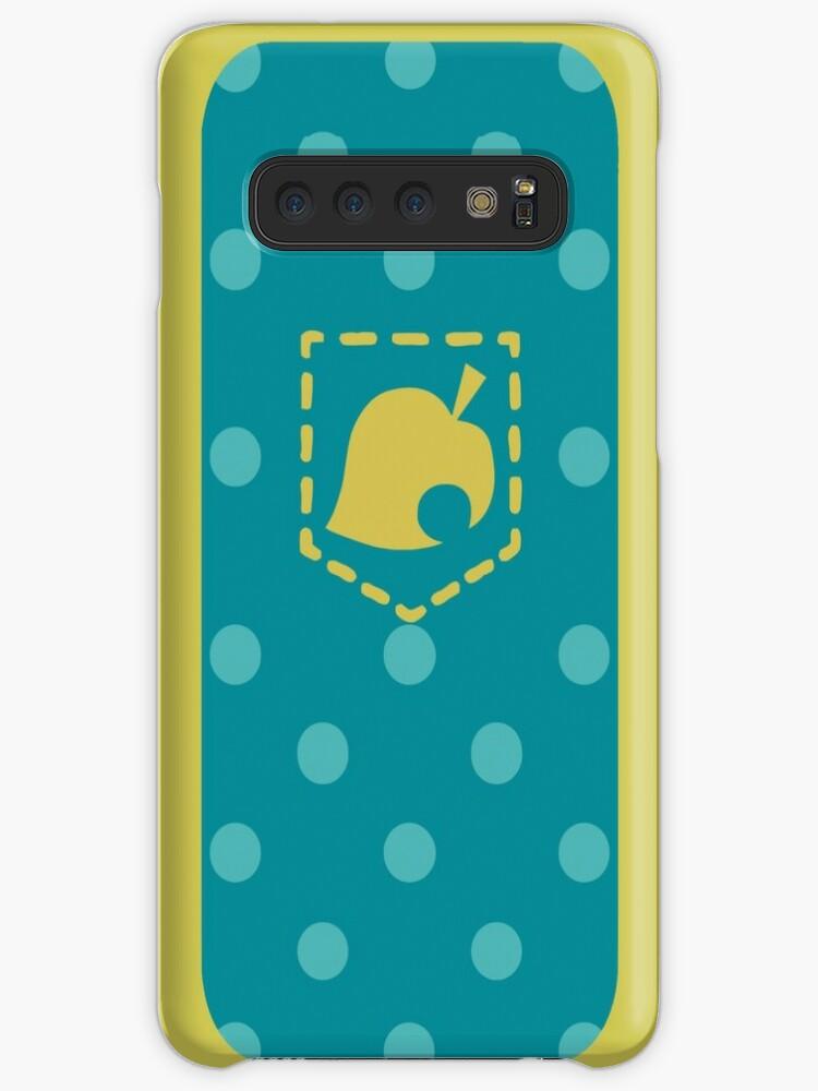 «Animal Crossing Pocket Edition Phone Design para Samsung» de thecolorgray