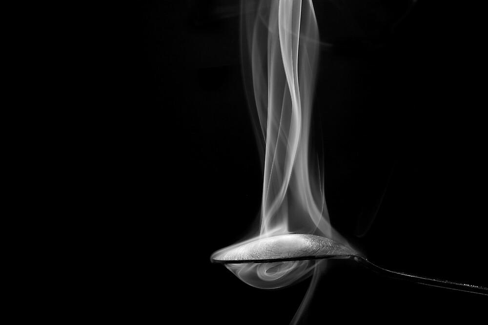 Nameless by Antoine Khater