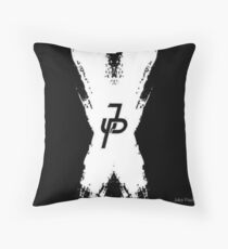 JAKE PAUL TEAM 10 Throw Pillow
