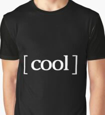 [cool] Graphic T-Shirt