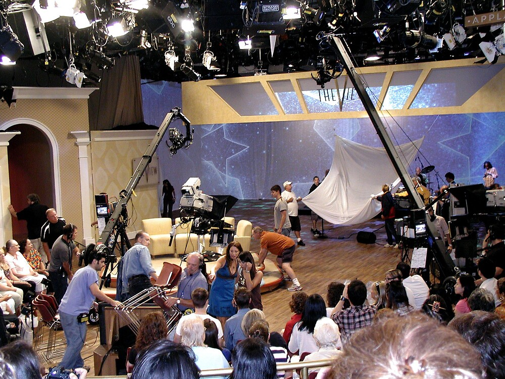 """""""The View"""" Studio by shoim"""