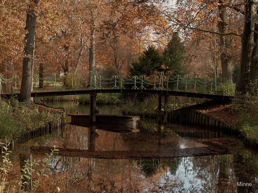 Park Steenwijk by Minne
