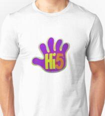 Hi Five Unisex T-Shirt