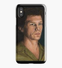 Into the Woods - Riley Finn - BtVS iPhone Case/Skin