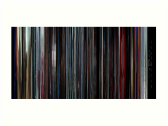 2001: A Space Odyssey  by Armand9x