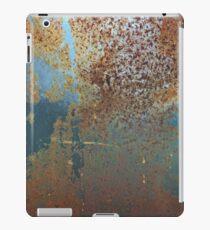 Rusting iPad Case/Skin