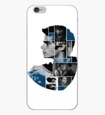 Dylan O'Brien Squares iPhone Case