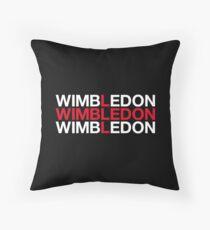 WIMBLEDON Floor Pillow