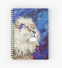 Wishing On a Star Spiral Notebook