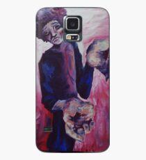 Help Me Case/Skin for Samsung Galaxy