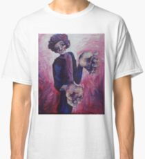 Help Me Classic T-Shirt