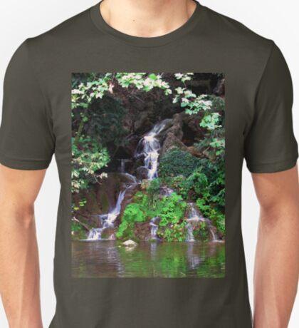 Little Waterfall T-Shirt