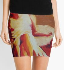 Baking in the Sun Mini Skirt