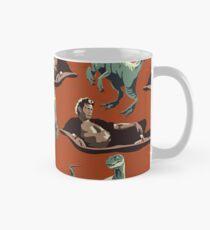 Jurassic Geniuses  Mug