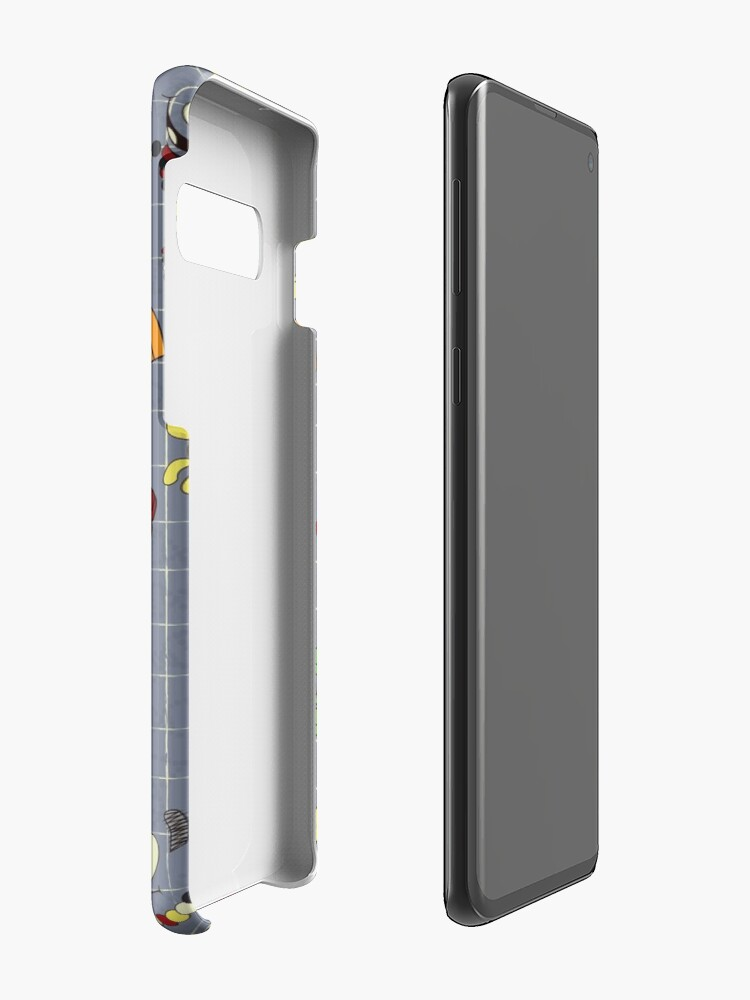 Alternate view of Dino DNA Cases & Skins for Samsung Galaxy