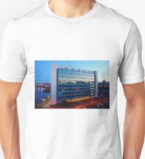 Office Block Unisex T-Shirt