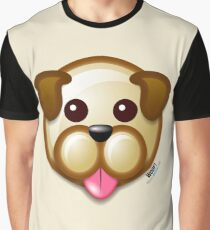 WOOF! Graphic T-Shirt