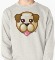 WOOF! Pullover